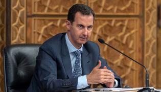 Baszar el-Assad