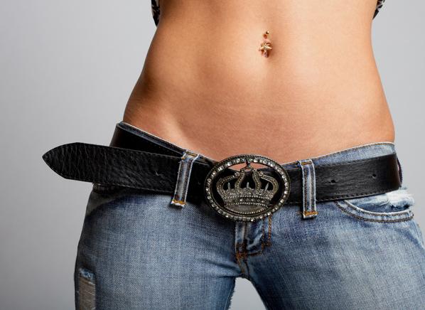 Błyśnij dżinsem czyli najnowsze zestawienia