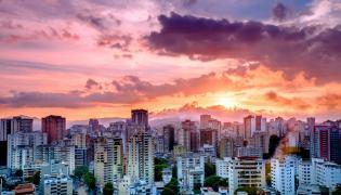 Stolica Wenezueli, Caracas