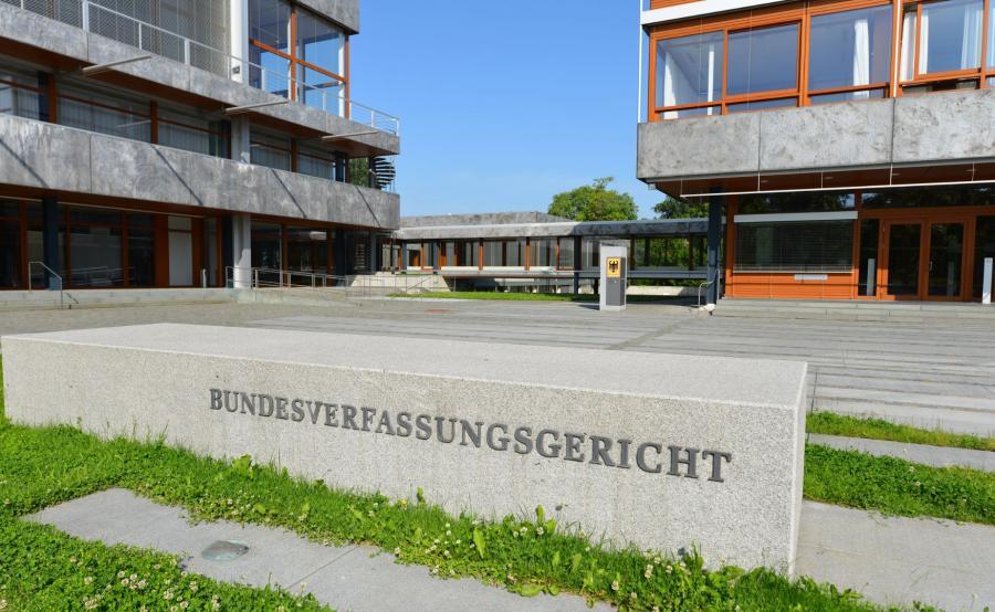 Niemiecki Trybunał Konstytucyjny