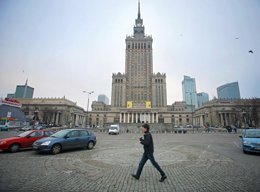 Warszawa nie chce być województwem