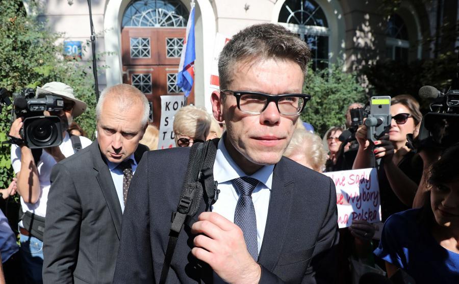 sędzia Igor Tuleya