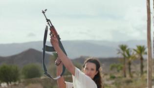 """Kadr z filmu """"Kobiety Mafii 2"""". Premiera 22 lutego"""
