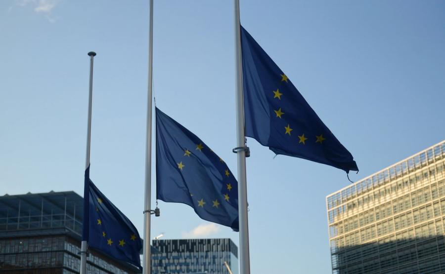 Budynek parlamentu, Bruksela