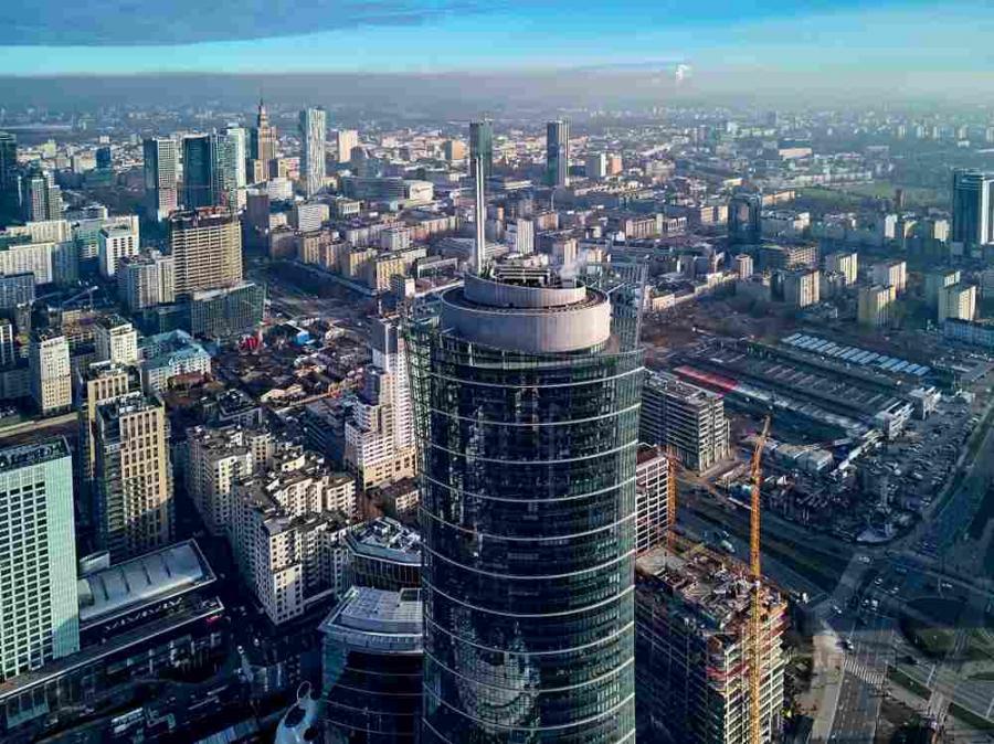 Warszawa, fot.  udmurd