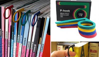 Wynalazek dla moli książkowych