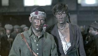 """Kadr z filmu """"Sól ziemi czarnej"""""""