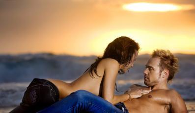 Dlaczego nie wolno kochać się na plaży?