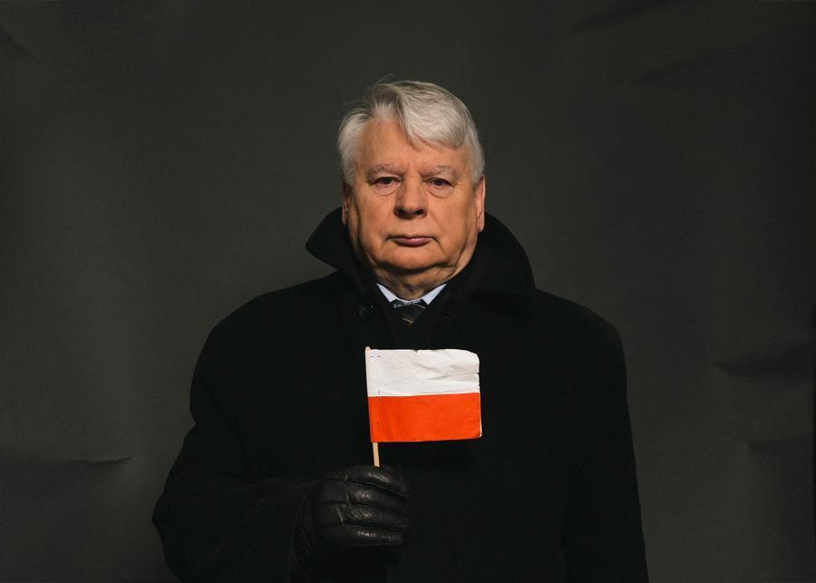 Bogdan Borusewicz fot. Maksymilian Rigamonti