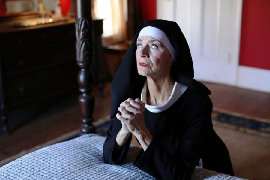 """""""Zakon Świętej Agaty"""" w kinach od 15 lutego"""