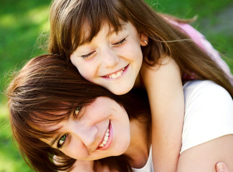 Relacje z mamą wpływaja na całe nasze życie