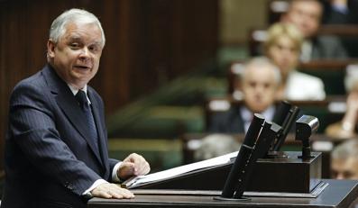 Orędzie prezydenta o kondycji polskiej gospodarki
