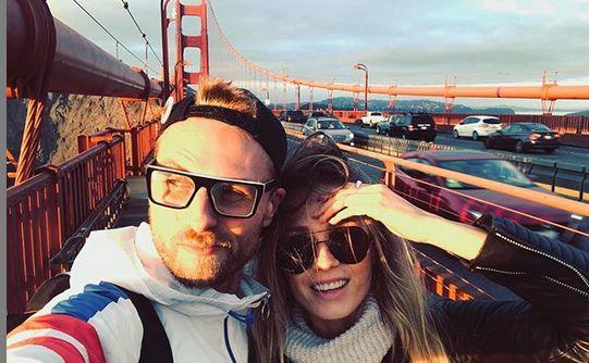 L.U.C. i Justyna Posadzy