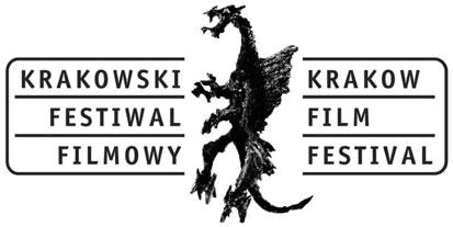 Krakowski Festiwal Filmowy - logo