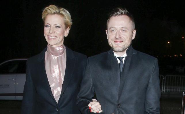 Anita Werner i Michał Kołodziejczyk