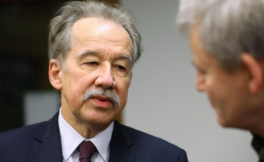Sędzia Wojciech Hermeliński