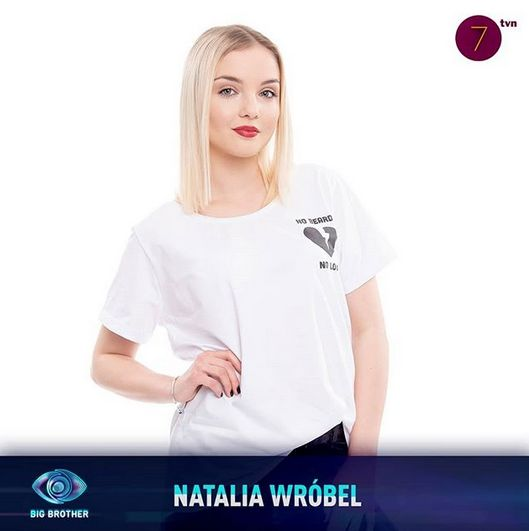 Big Brother - Natalia Wróbel