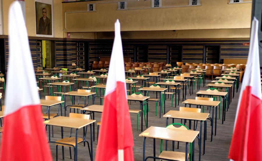 Egzamin gimnazjalny. Przygotowania