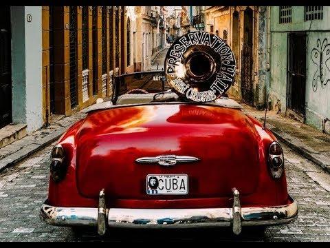 """Kadr z filmu """"W rytmie Kuby"""""""