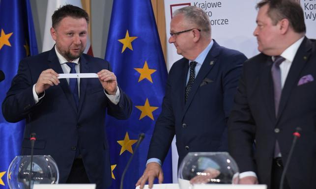 Wybory do Parlamentu Europejskiego. PKW wylosowała numery list