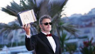 Paweł Pawlikowski w Cannes