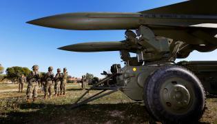 Hiszpańska armia