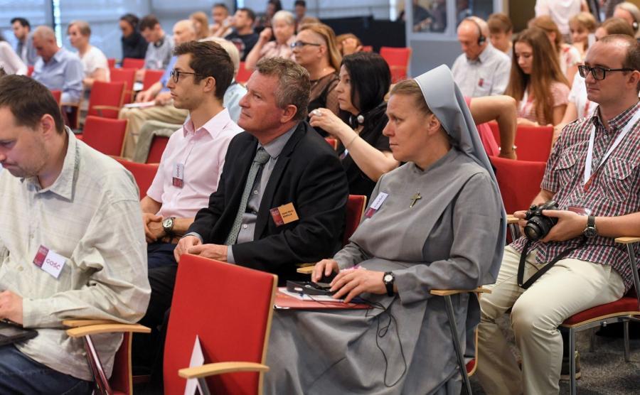 Międzynarodowa konferencja naukowa \