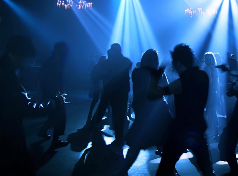 Epidemia żółtaczki w gejowskim klubie
