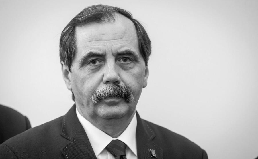 Gen. Zbigniew Nowek