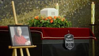 pogrzeb bugajskiego