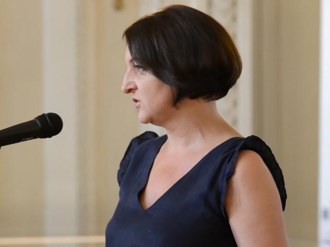 Magdalena Gawin
