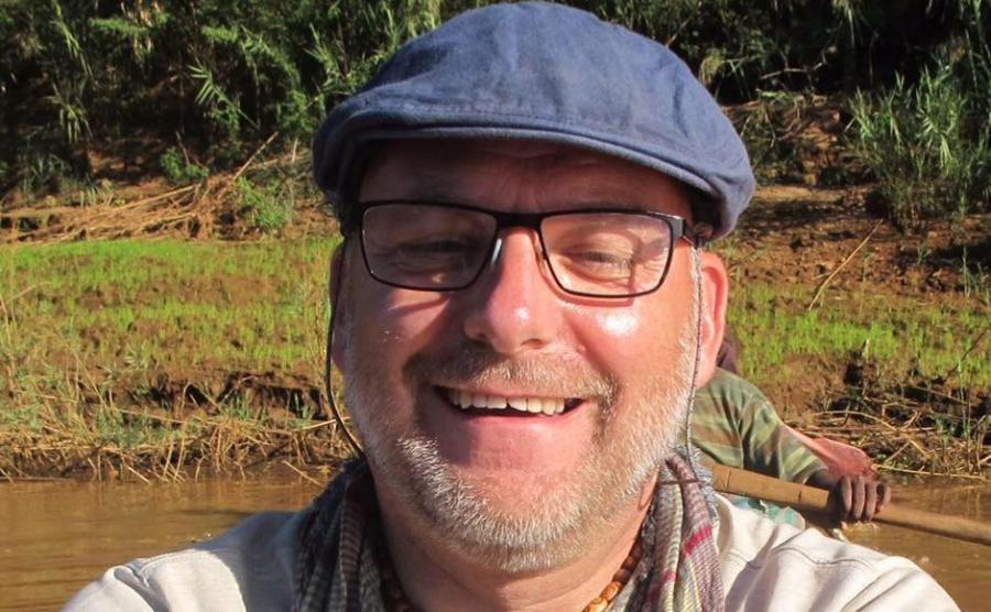 Michał Guć / oficjalne zdjęcie profilowe