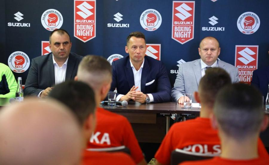Po raz pierwszy od ponad pół wieku polscy pięściarze zmierzą się w meczu towarzyskim z Bułgarią. Spotkanie w ramach cyklu \