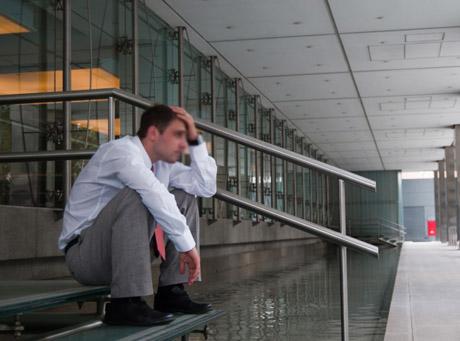 Bankowcy: wstydzimy się chodzić po ulicach