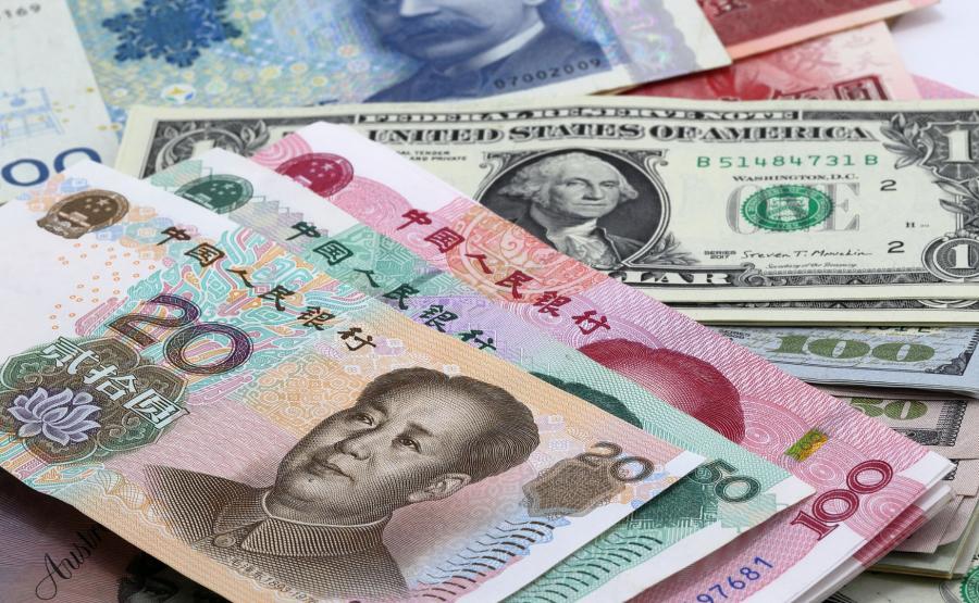 Juany, dolary