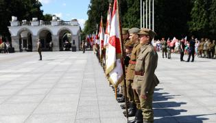 Obchody powstania Brygady Świetokrzyskiej