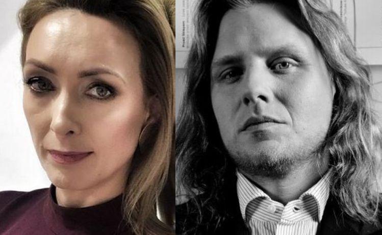 Anna Kalczyńska, Piotr Woźniak-Starak