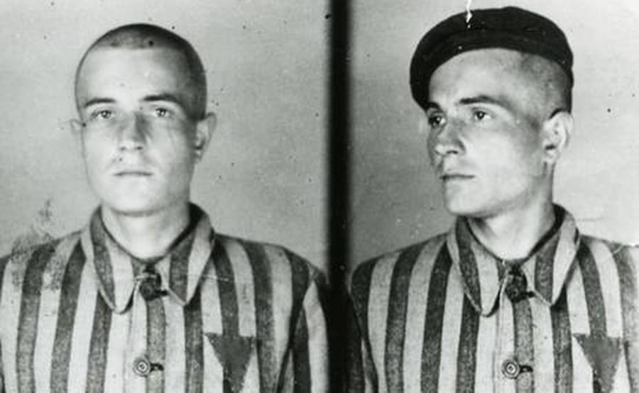 Tadeusz Rybacki