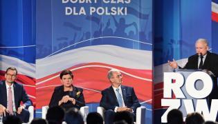 Na konwencji PiS zaprezentowano Pakiet dla Przedsiębiorców