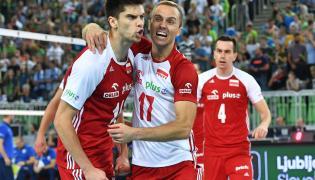 Aleksander Śliwka (L) i Paweł Zatorski (P)