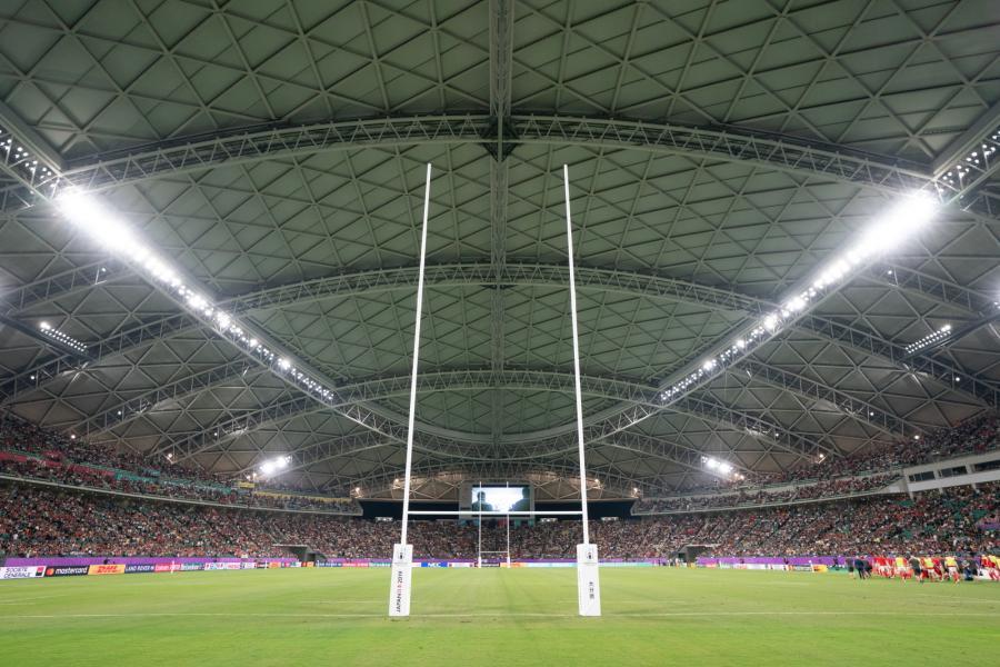Tajfun Hagibis pokrzyżował plany organizatorom PŚ w rugby