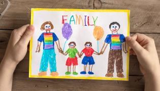Rysunek LGBT