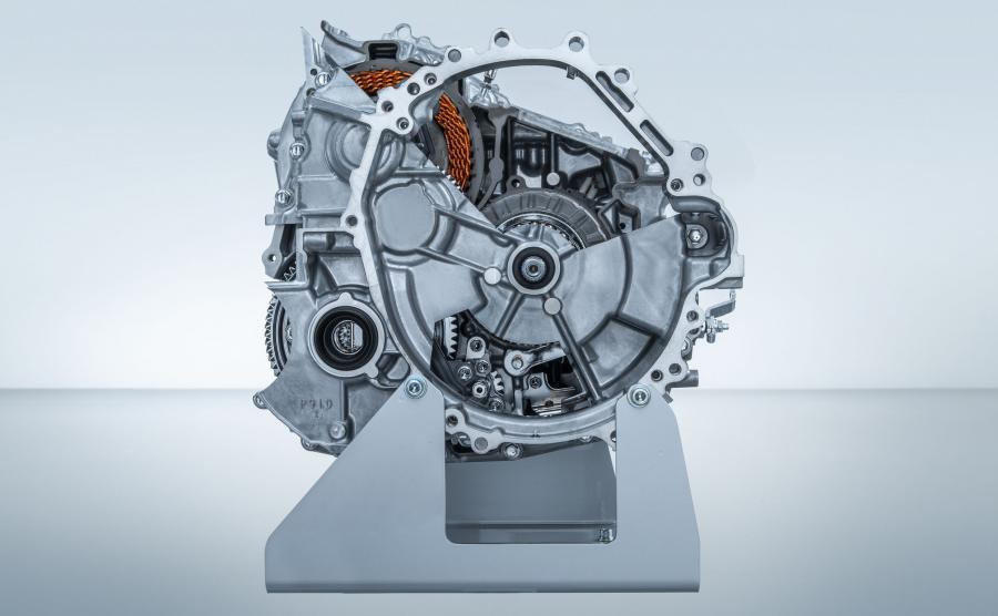 Układ napędowy 1.5 Hybrid
