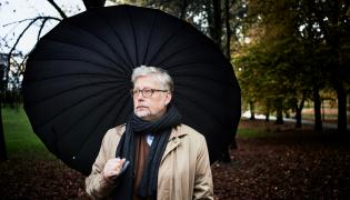 Marek Cichocki Fot. Darek Golik