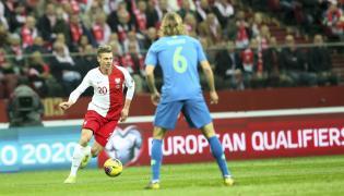 Po meczu Polska - Słowenia nie pozostawiono na murawie suchej nitki