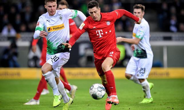 Niemiecki mecz