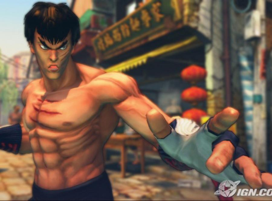 \'\'Street Fighter IV\'\': dla nowicjusza i weterana