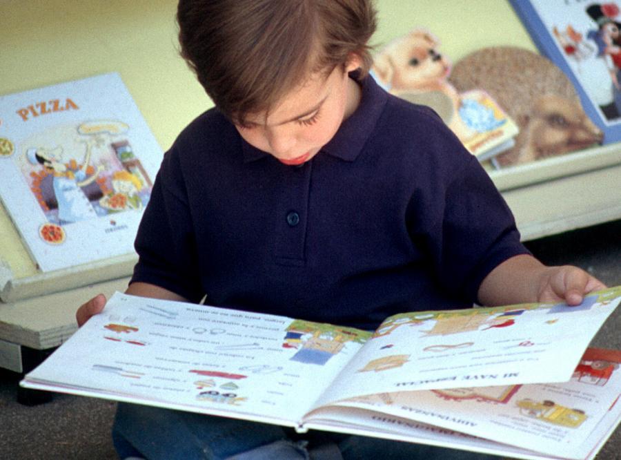 Ilu języków powinno uczyć się dziecko ?