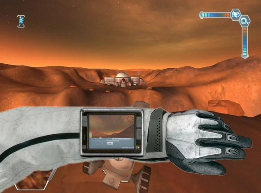 Zostań astronautą, zdobądź Marsa