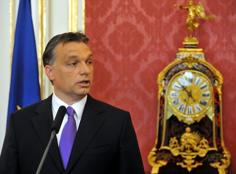 Przyjęta przez Węgrów ustawa regulująca działalność mediów wzburzyła Europę